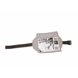 Pouzdro na výstavní číslo SHOW TECH DELUXE s regulací obvodu