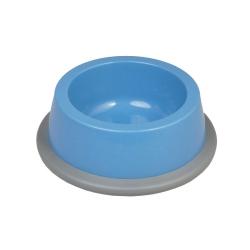 Plastová miska pro psy 4PAWS modrá