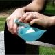 Cestovní láhev na vodu pro psy RECORD WAVE 500ml