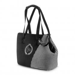Cestovní taška pro psy PORTO BLACK