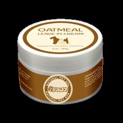 Vyživující a vyhlazující krém na srst OPAWZ OATMEAL Leave-In Cream 85g