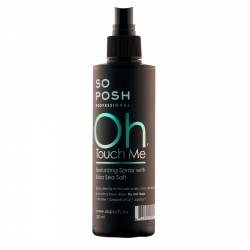 Texturizační sprej na srst SO POSH OH TOUCH ME 200ml