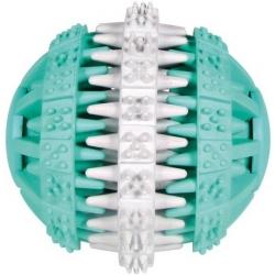 Dentální mátový míček pro psy HIPHOP 6cm