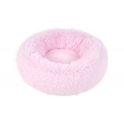 Pelíšek pro psy ADELE růžová