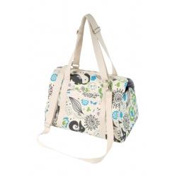 Cestovní taška pro psy SAMANTHA modrá