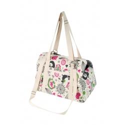 Cestovní taška pro psy SAMANTHA růžová