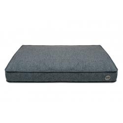 Ortopedická matrace pro psy BAMBOL GRAPHITE tmavě šedá