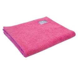 Ručník pro psy CHADOG z mikrovlákna 40x60cm růžový