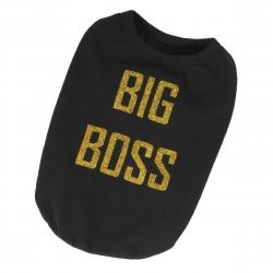 Tričko pro psy BIG BOSS