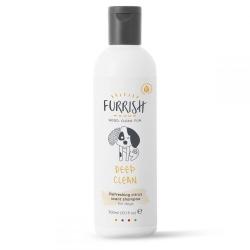 Šampon hloubkově čistící pro psy FURRISH DEEP CLEAN 300ml