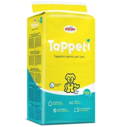 Hygienické podložky pro psy RECORD TAPPETI 60x90cm (100ks)