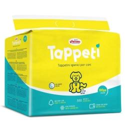 Hygienické podložky pro psy RECORD TAPPETI 60x60cm (100ks)