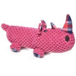 Hračka pro psy RECORD RHINO nosorožec 23cm