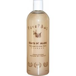 Šampon pro citlivou pokožku Pure Paws pro psy