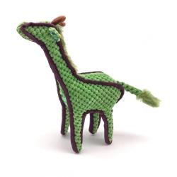 Hračka pro psy GREEN GIRAFFE 25,5cm