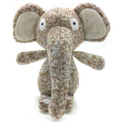 Hračka pro psy COTTON ELEPHANT slon 16,5cm