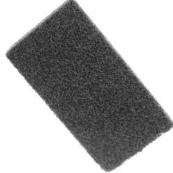 Trimovací pemza MADAN 9x5x2cm malá