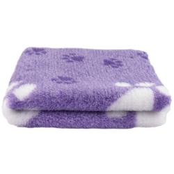 DryBed PREMIUM fialovo-bílá