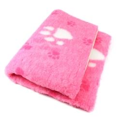 DryBed PREMIUM růžová