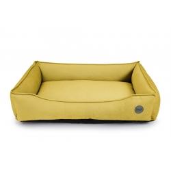 Ortopedický pelíšek pro psy ProMedical žlutý