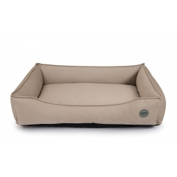Ortopedický pelíšek pro psy ProMedical béžový