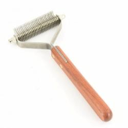 Prořezávač srsti MIRANDA 27 nožů