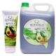 Šampon pro psy BOTANIQA - bílá srst